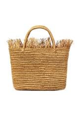 Sensistudio Sensistudio Canasta Mejicana baby handbag