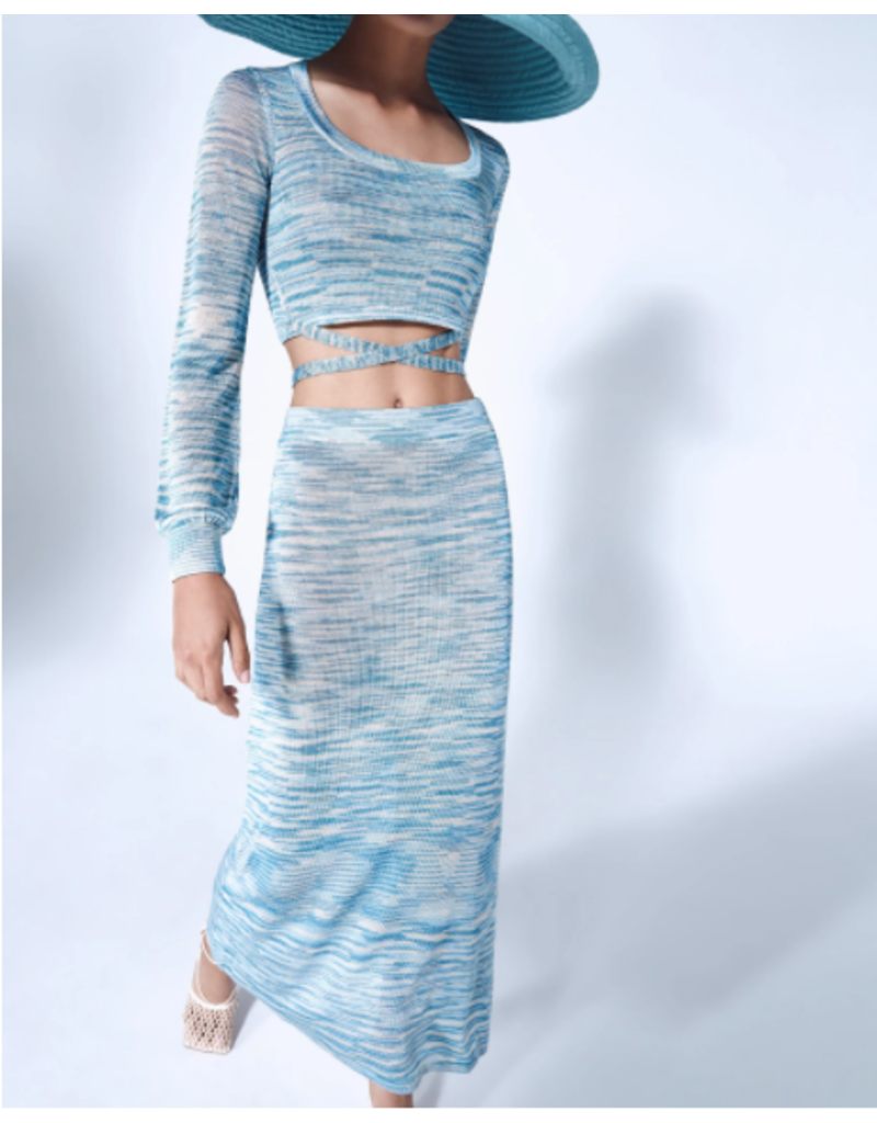 Alexis Alexis Monse Skirt