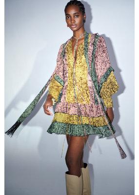 Alexis Ambar Dress