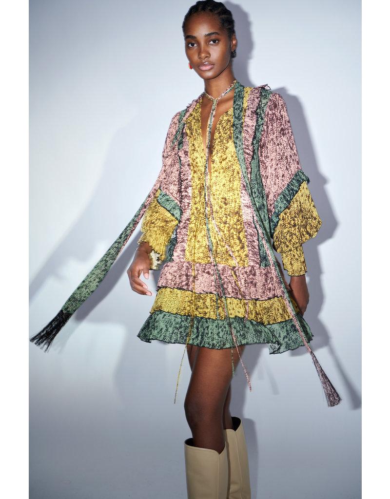 Alexis Alexis Ambar Dress