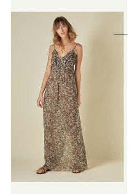 Beatriz Camacho Pardus Dress