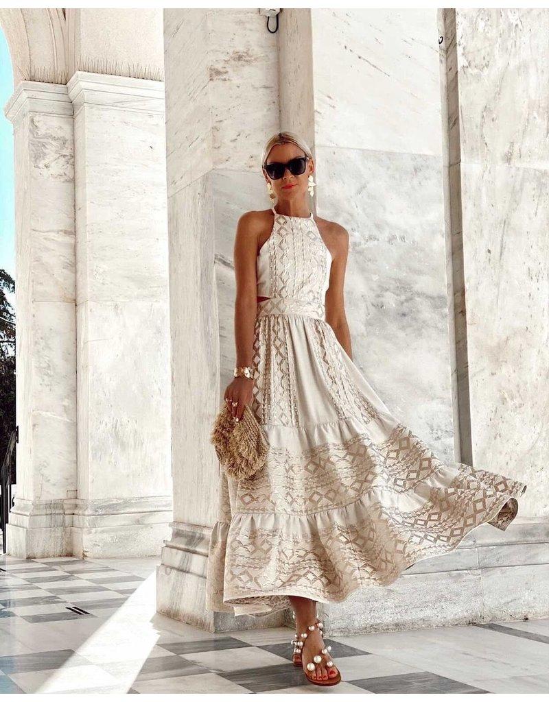 Lace The  Label Lace The Label Long Dress