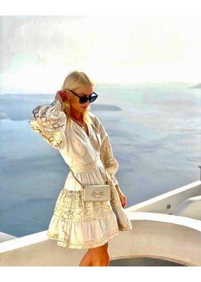 Lace The  Label S/S Dress