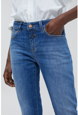 Closed Closed  Baker Jeans