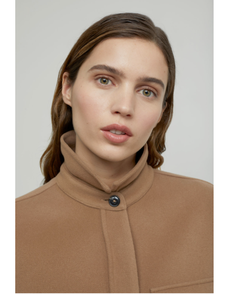 Closed Closed Doubleface Overshirt