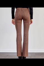 Shaft Shaft Jeans Lola HR Brown