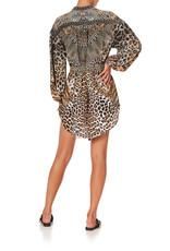Camilla Camilla Blouson Dress