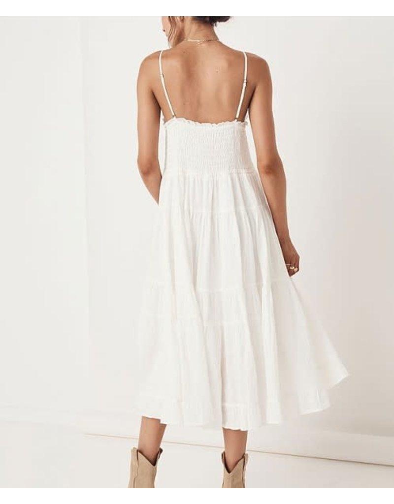 Spell Spell Gardenia Sun Dress