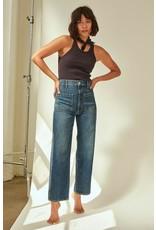 AMO Amo Patch Pocket Jean