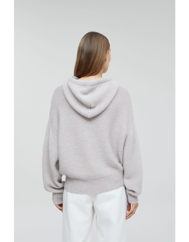 Closed Closed Knit Hoodie