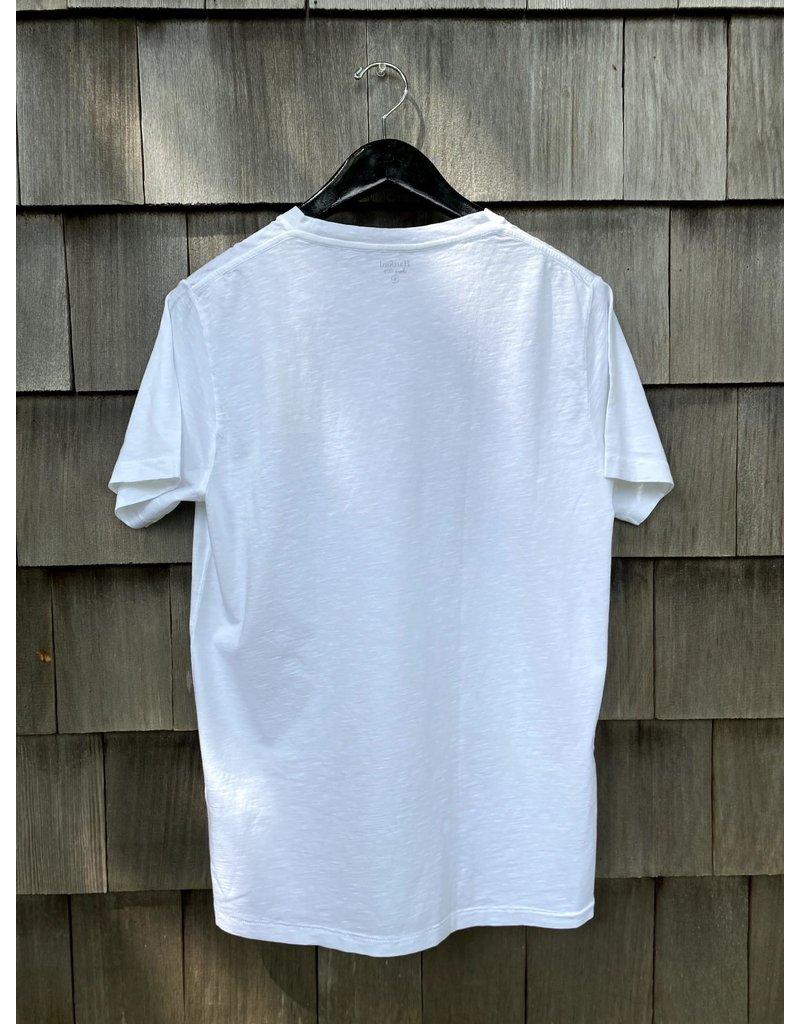 Hartford Hartford Knitted T-Shirt