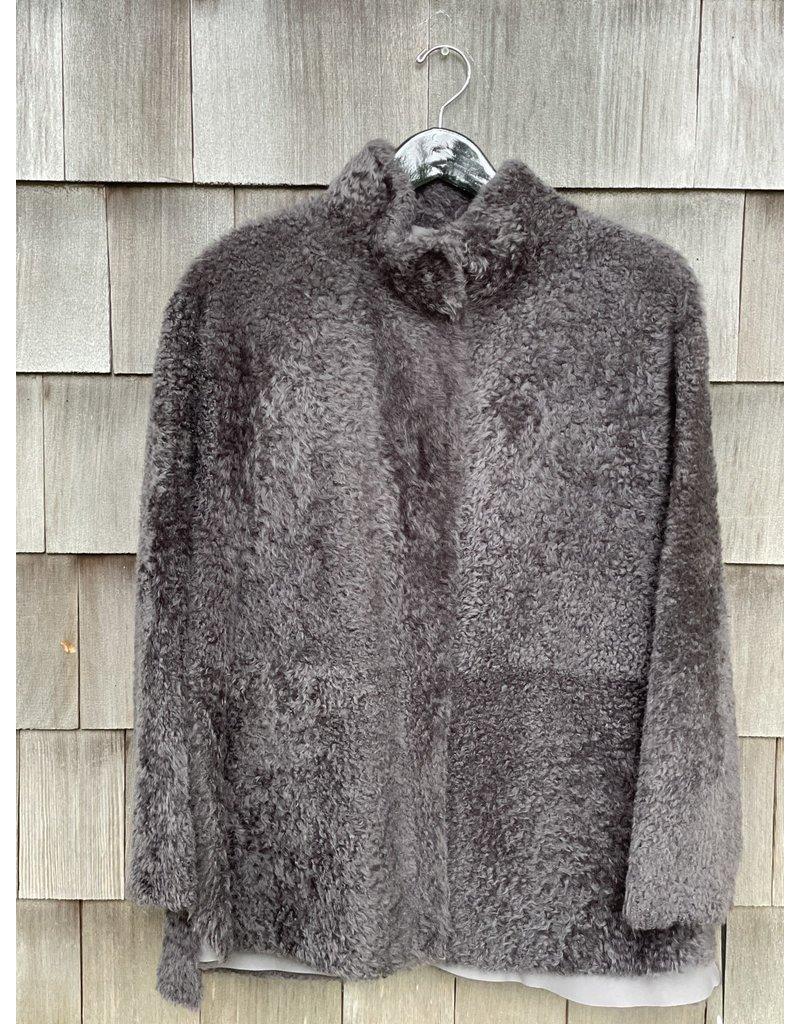 Suprema Suprema Shearling Jacket