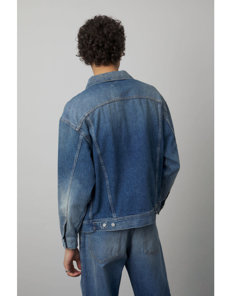 Closed Closed Organic Denim Jacket