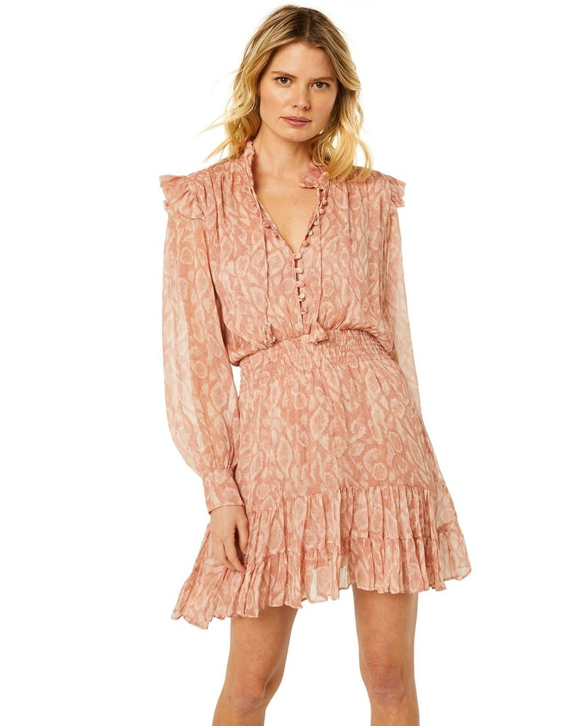 Misa MISA  Solange Dress