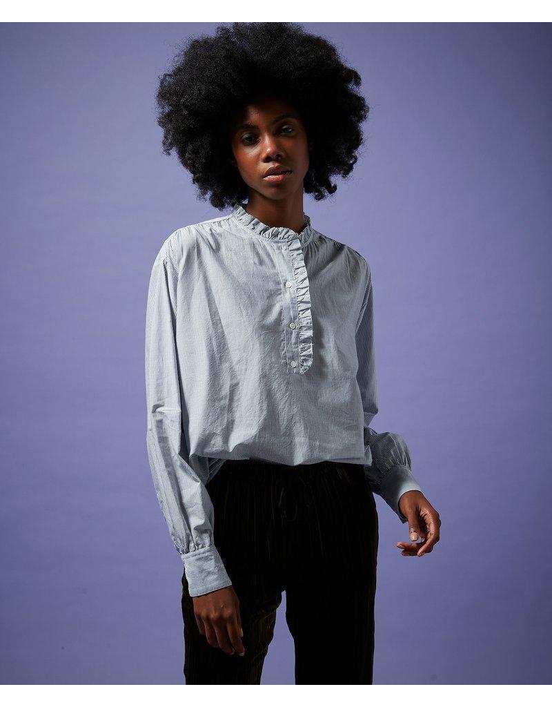Hartford Hartford Camilla Woven Shirt