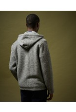 Hartford Hartford Wool Hoody Jacket