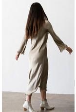 Jaga Jaga L/S Dress