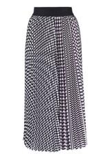 Le Superbe Le Superbe Checkmate Skirt