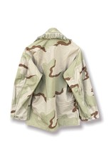 ThreadBare ThreadBare Army Fringe Jacket