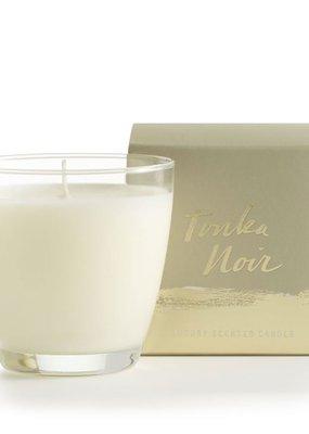Illume Tonka Noir Boxed Glass