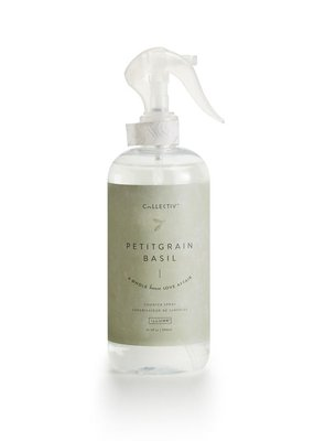 Illume Basil Counter Spray