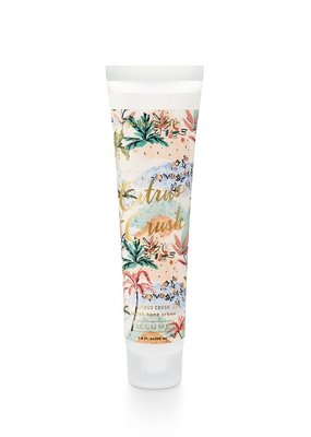 Illume Demi Hand Cream Citrus Crush