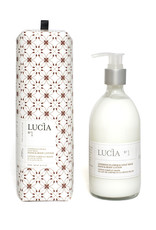 Lucia Lucia Hand and Body Lotion Goat's Milk Linseed