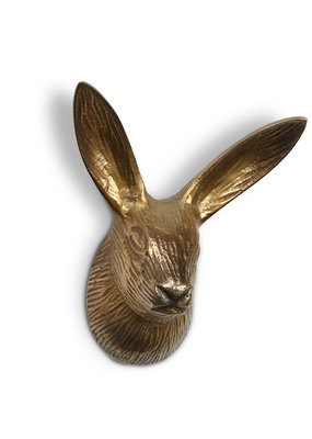Bunny Wall Hook With Long Ears