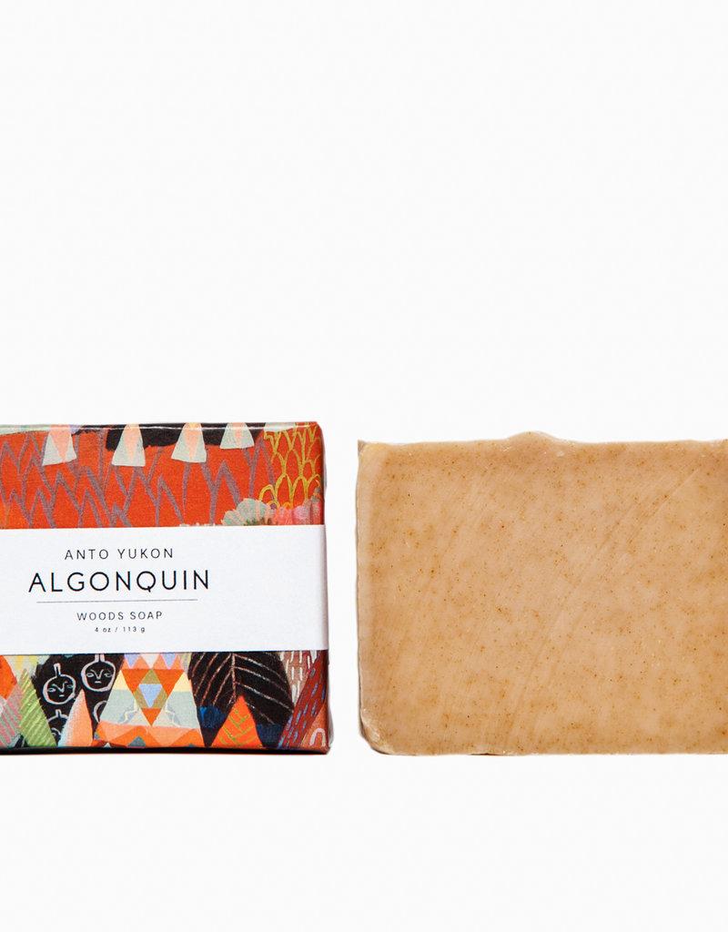Anto Yukon Anto Yukon Soap Algonquin