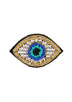 Patch Pin Watchful Eye