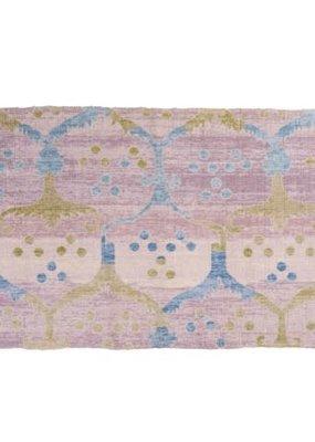 Konya Persian Printed Bath Mat
