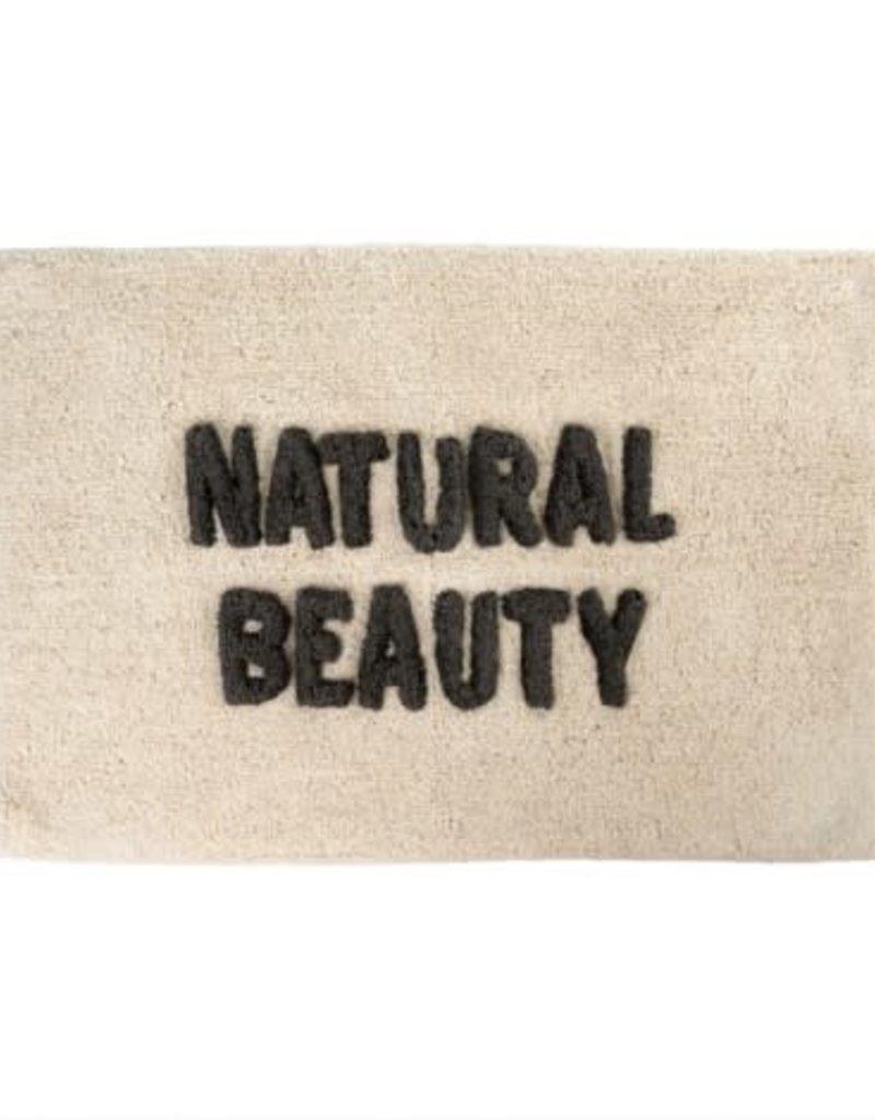 Indaba Bath Mat Natural Beauty