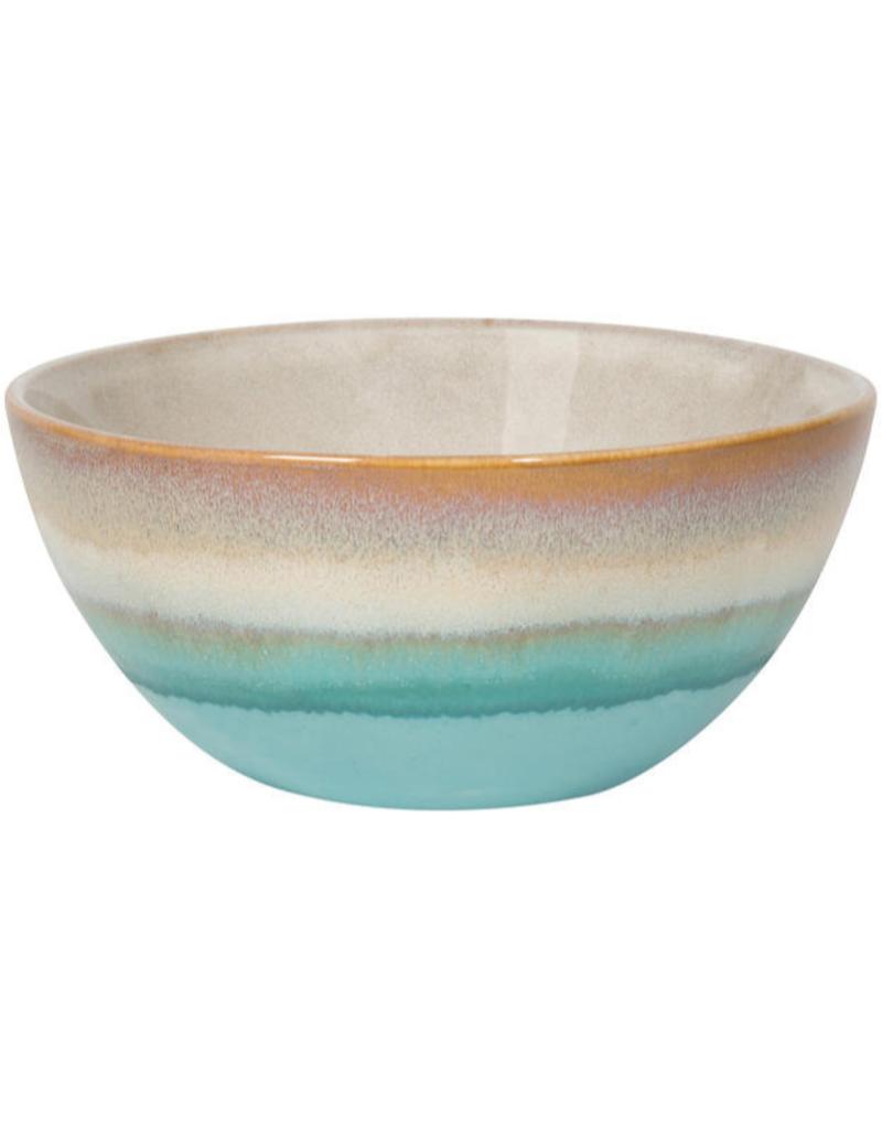 "Bowl, Horizon With Reactive Glaze, 5.5"""