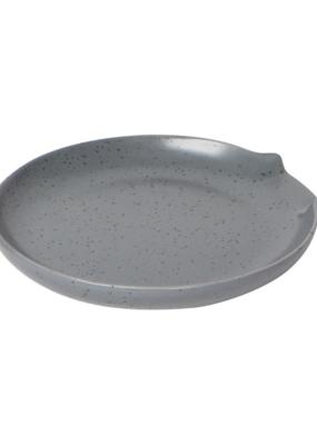 Spoon Rest With Reactive Glaze, DUSK