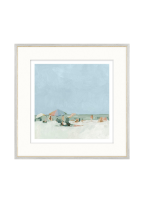 Summer Palette I by Emma Scarvey
