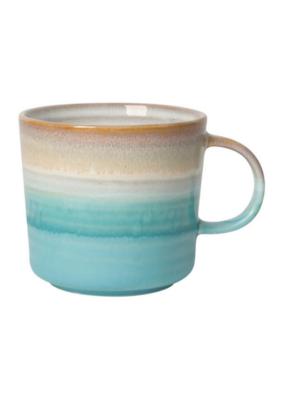 Mug With Reactive Glaze, Horizon