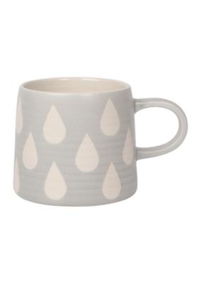 Mug Imprint Gray