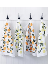 Ten & Co. Ten & Co. Tea Towel Citrus Lemon