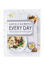 Love And Lemons Everyday Cook Book