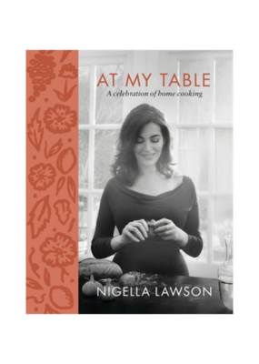 At My Table by Nigella Lawson