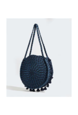 Echo Braided Tote