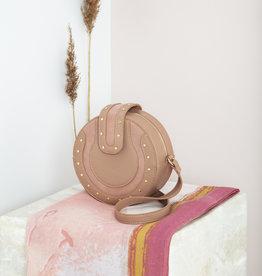 ICHI ICHI Bag Carla Rose Dust