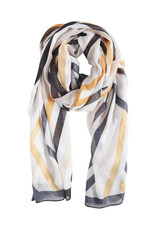 b.young byoung Scarf Viola