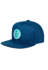 HEADSTER Original Green-Blue Hat by Headster