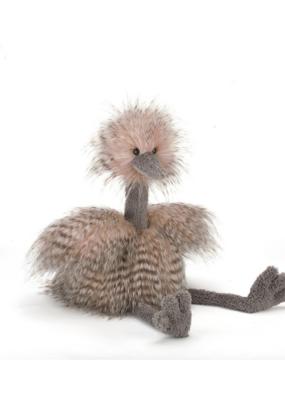 Jellycat Jellycat Odette the Ostrich Medium