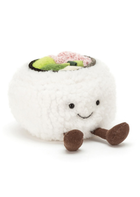 Jellycat Jellycat Silly Sushi California