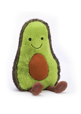 Jellycat Jellycat Amuseable Avocado Medium