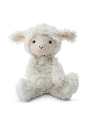 Jellycat Jellycat Squiggles Lamb