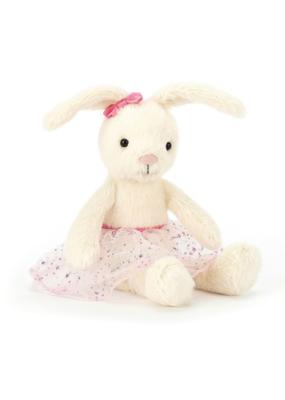 Jellycat Belle Bunny Ballet