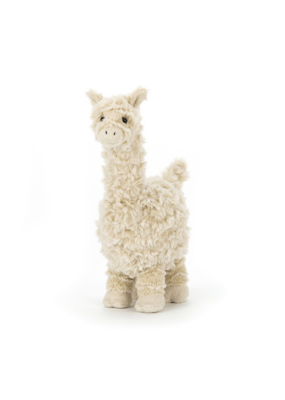 Jellycat Lars Lama Little